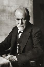 Sigmund Freud, Psychotherapeut der Bern besuchte