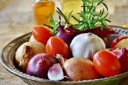 Naturheilkunde - Ernährungstherapie